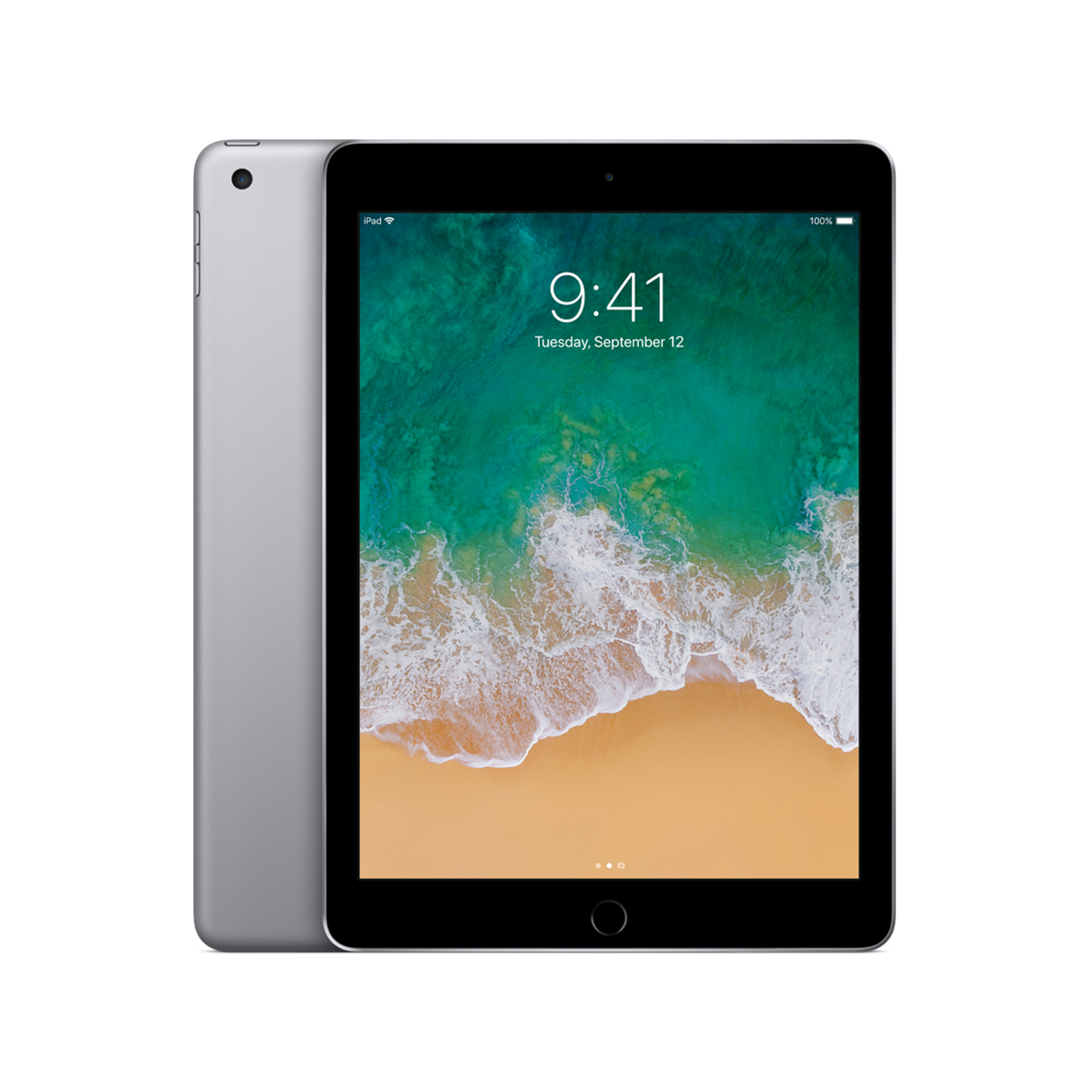 Apple iPad 5 - 32 GB - Space Gray - 4G
