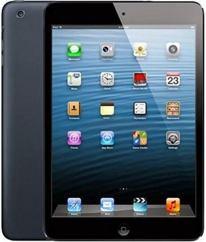 Apple iPad Mini - 16GB - Black - B Grade Tweedehands