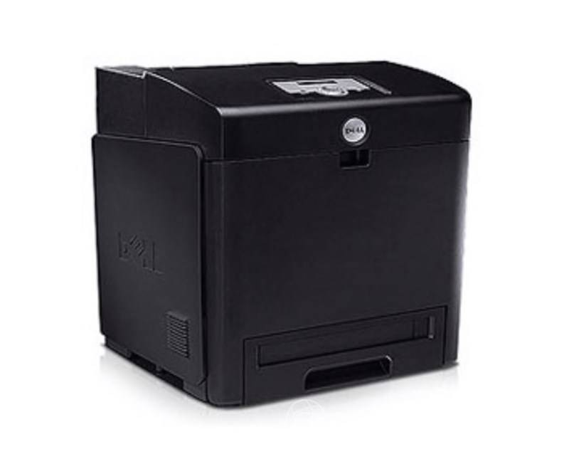 Dell 3130cn - Printer