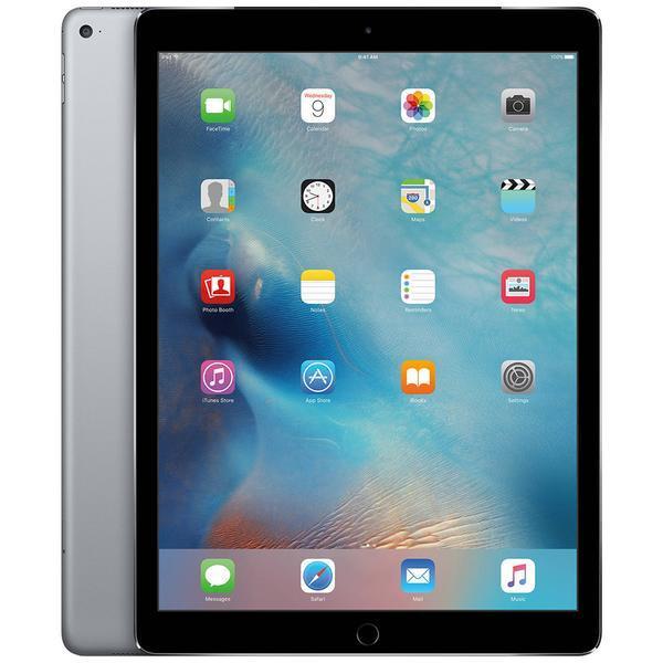 Apple iPad Pro (2017) 12.9 - 256GB - Space Gray - A Grade Tweedehands