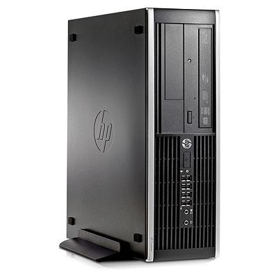 HP Elite 8200 SFF i3 Second Gen 8GB 2000GB DVD/RW HDMI