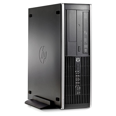 HP Elite 8200 Intel i3-2100 4GB 128GB SSD DVD/RW HDMI