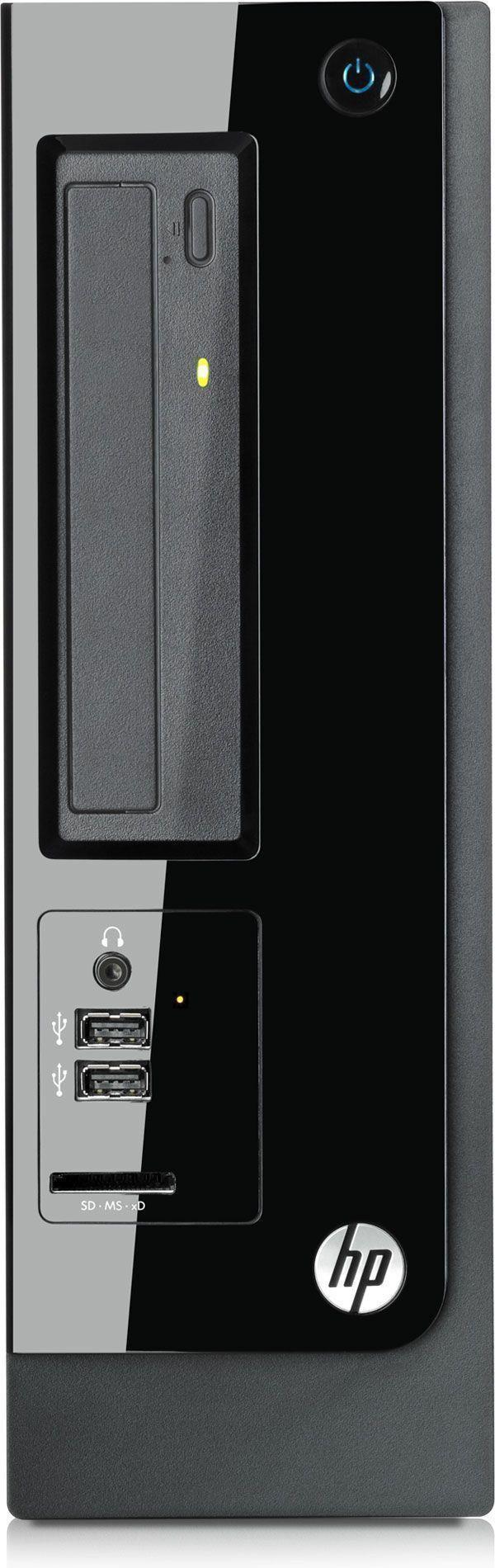 HP Pro 3300 SFF - Computer op Maat