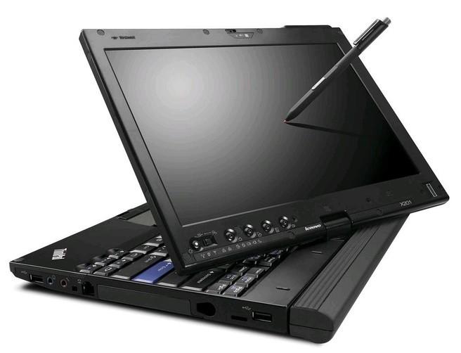 Lenovo ThinkPad X220 - Laptop\Tablet - Intel Core i5-2520M - 8GB - 120GB SSD - HDMI - B-Grade