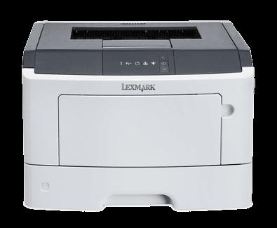 Lexmark MS510DN - Printer