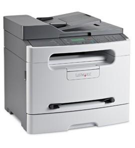 Lexmark X204N - Printer