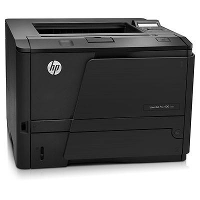 HP LaserJet Pro 400 M401D - Printer