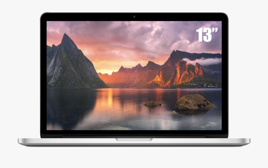 Apple MacBook Pro (Retina, 13-inch, Early 2013) i5 3230M 8GB RAM 256GB SSD