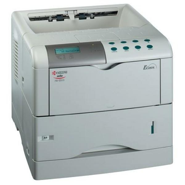 Kyocera FS-1900DN - Printer