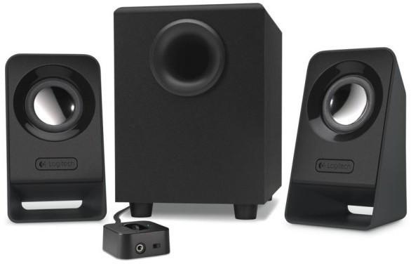 Logitech Z213 -2.1 Speakers + Subwoofer Nieuw in doos met 1 jaar garantie