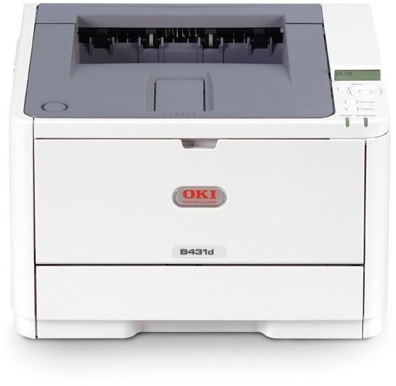 OKI B512DN - Printer