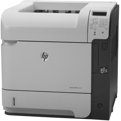 HP LaserJet 600 M602 - Printer
