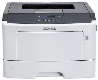 Lexmark M1140 - Printer