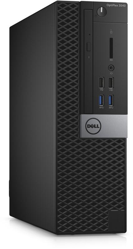 Dell Optiplex 3040 SFF - USB 3.0 - HDMI - Computer op Maat