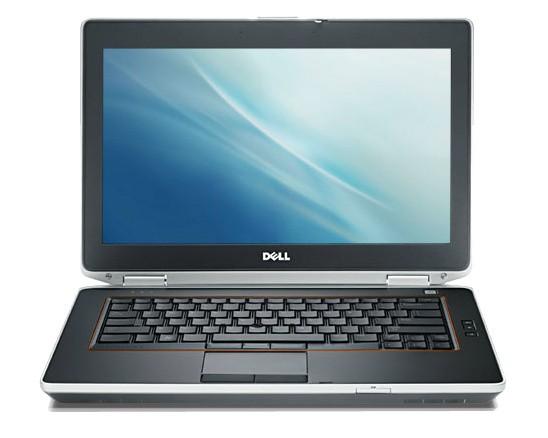 Dell Latitude E6430 - Intel Core i5 3320M - 8GB - 256GB SSD - HDMI
