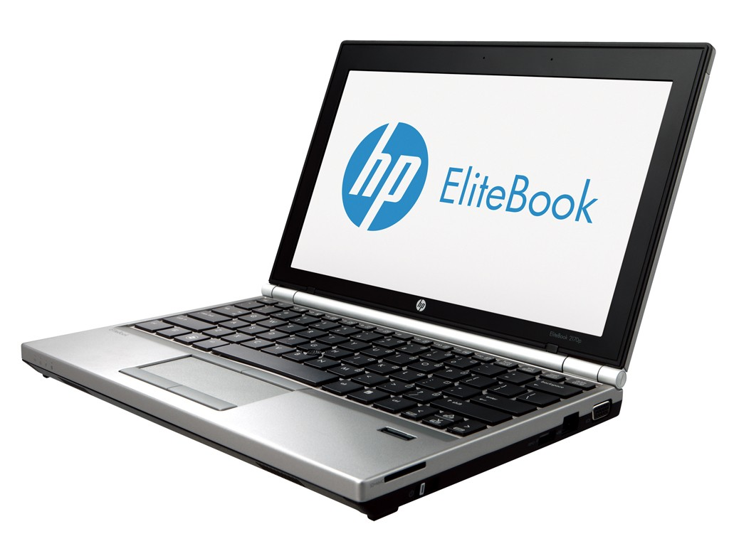 Hp elitebook 2170p i5 3th gen 4gb 320gb hdmi