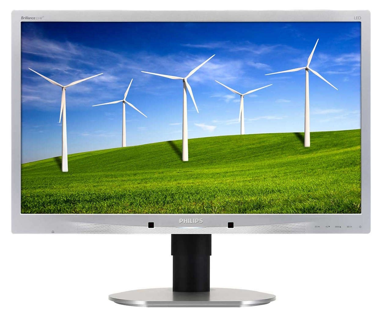 Philips Brilliance 231B - 1920x1080 (Full HD) - 23 inch