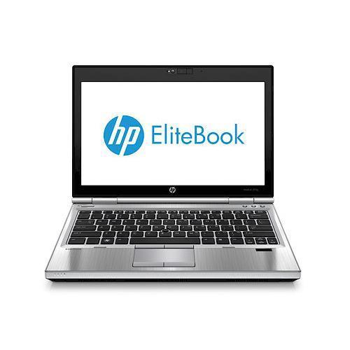 Hp elitebook 2570p intel i7-3520m 3th gen 8gb 180gb ssd hdmi
