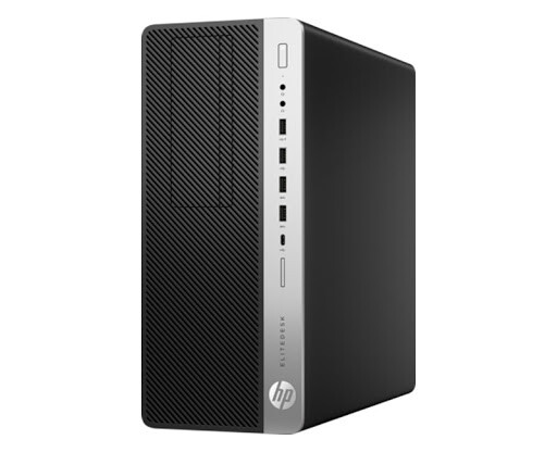 HP EliteDesk 800 G3 Tower - HDMI - USB 3.0 - Computer op Maat