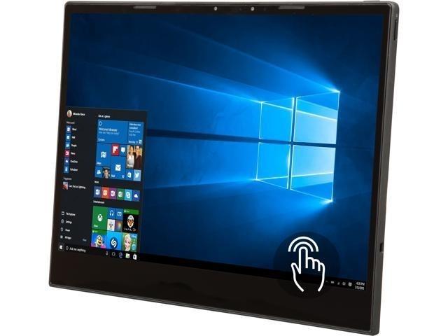 Dell Latitude 7285 - Intel Core i5 - 7th GEN - 8GB - 512GB SSD - 2880 x 1920 - Tablet - B-Grade