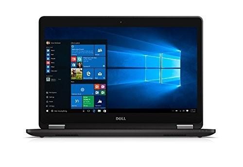 Dell Latitude E7470 - intel Core i7 6600U - 16GB DDR4 - 512GB SSD - HDMI - Laptop/Tablet