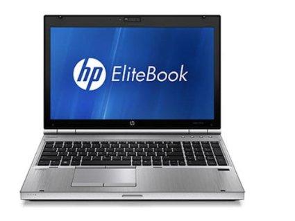 Hp elitebook 8570p intel i5-3340m 16gb 256gb ssd hdmi 15,6''