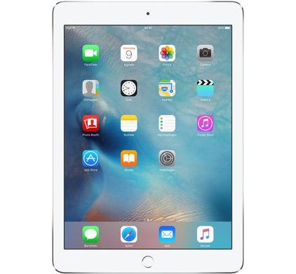 Apple iPad Air - 32GB - White Silver - (Retina Display)
