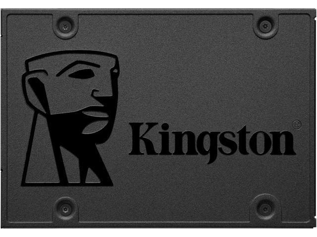 A Brand SSD 480 GB 2.5 inch