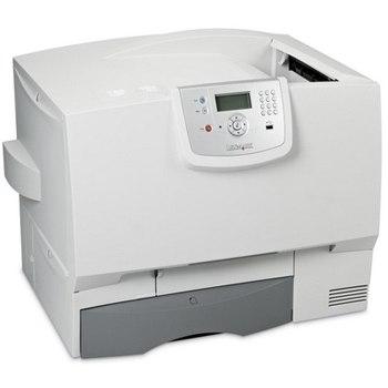 Lexmark C782 - Printer
