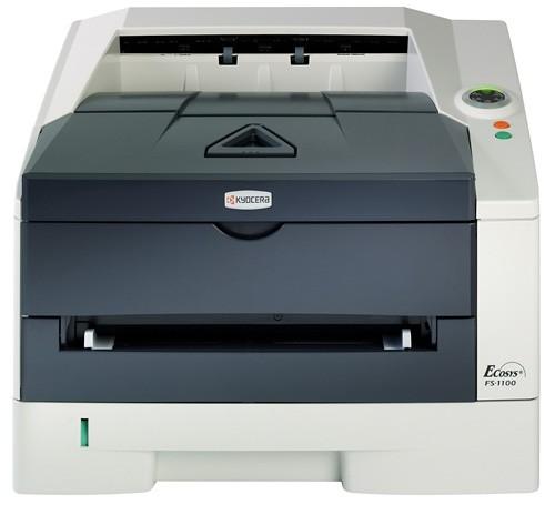 Kyocera FS-1100 - Printer