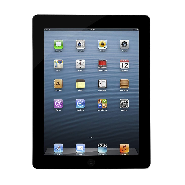 Apple iPad 3 Black - 16GB 9.7