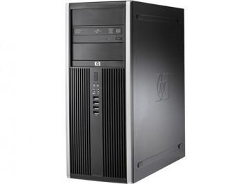 HP Elite 8000 Tower E8400 8GB DDR3 2000GB DVD/RW HDMI