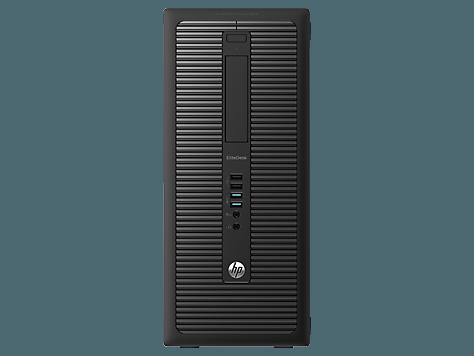 HP Elite 800 G1 Tower Core i5 4570 16GB 500GB SSD 3000GB HDD HDMI