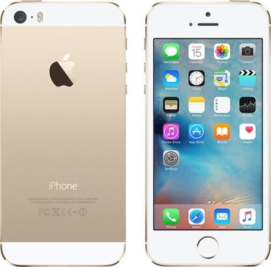 Apple iPhone 5SE 64GB Gold