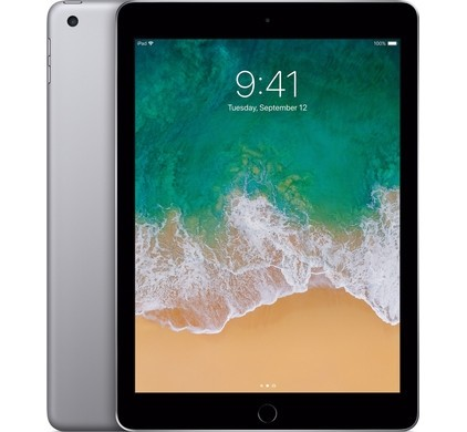 Apple iPad 3 Black Cellular - 32GB 9.7