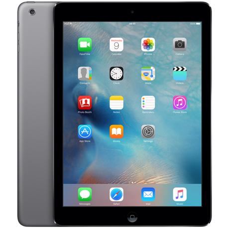 Apple iPad Air - 16GB - Space Grey - (Retina Display) - B Grade