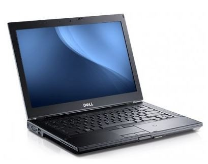 Dell latitude e6410 intel i7 8gb 256gb dvd/rw hdmi