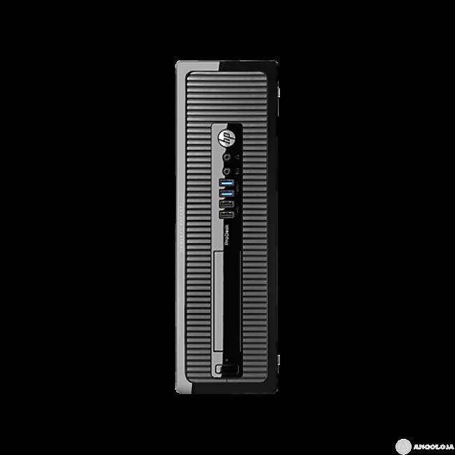 HP Prodesk 400 G1 SFF - HDMI - USB 3.0 - Computer op Maat