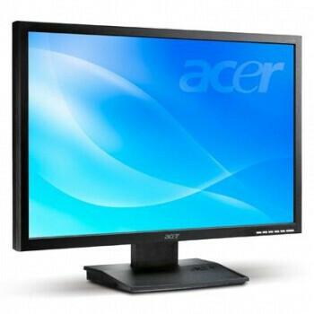 Acer B243H - 1920x1080 (Full HD) - 24 inch - Zonder Voet