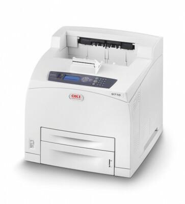 OKI B710DN - Printer