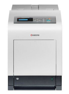 Kyocera ECOSYS P6030CDN - Printer