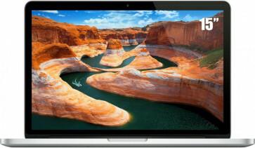 Apple MacBook Pro (Retina, 15-inch, Early 2013) - i7-3635QM - Nvidia GeForce GT650M - 8GB RAM - 256GB SSD - B-Grade
