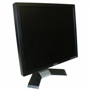 Dell E170S - 1280x1024 - 17 inch