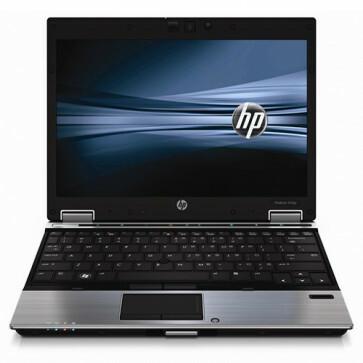 HP Elitebook 2540P - Intel Core i5-540M - 8GB - 500GB HDD - HDMI
