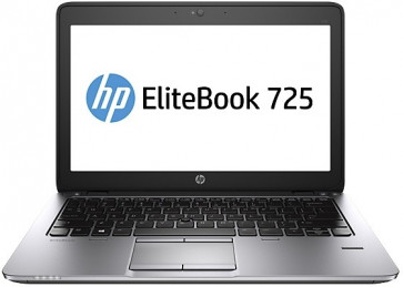 HP EliteBook 725 G2 - AMD A10 7350B - 8GB - 256GB SSD - HDMI