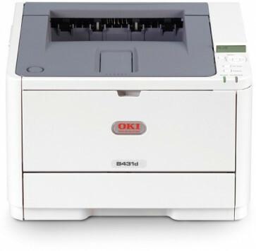 OKI B431D - Printer