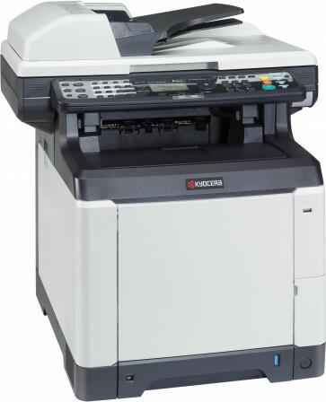 Kyocera ECOSYS M6526cdn - Multifunctionele Printer