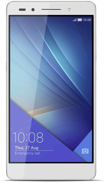 Huawei Honor 7 - 16GB - Black - A Grade