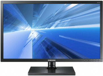 Samsung Zero Client NC241 - 1920x1080 Full HD - 24 inch - All in one
