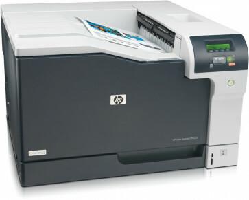 HP LaserJet CP5225 - Printer
